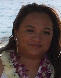 2011 mrs fil am candidate michelle