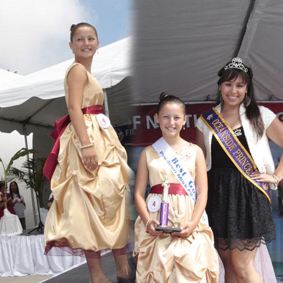 2011 pre teen ms til am best gown