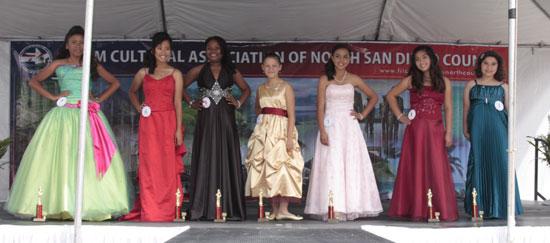 2011 pre teen ms til am partcipation
