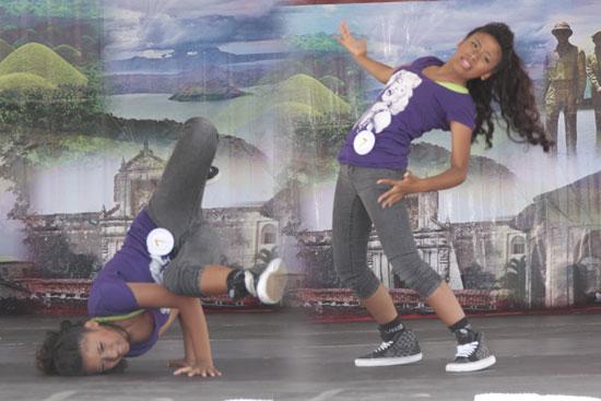 2011 pre teen ms til am talent mira
