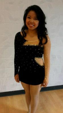 2011 talent Jasmine