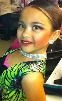 2011 talent MIA McCUNE