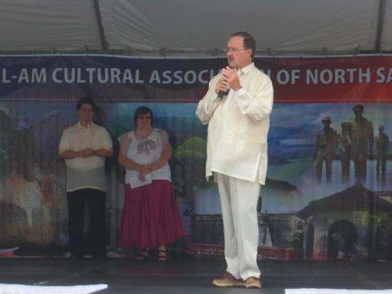 2012 afcdc mayor