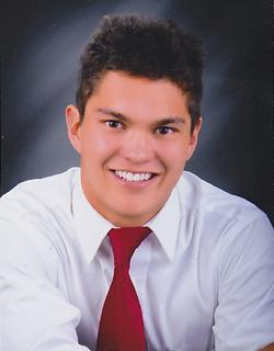 2012 scholarship NICHOLAS VILLEMEZ