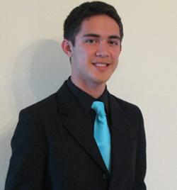 2012 scholarship donald buckley