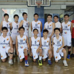 FIL-AM HELPS PHILIPPINE YOUTH BASKETBALL TEAM TO PARTICIPATE IN APRIL 5TH * 6TH GOODWILL GAMES IN NORTH SAN DIEGO COUNTY