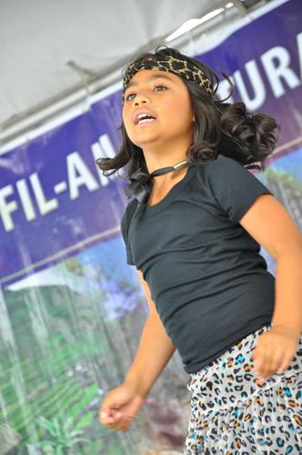 2013 ms little fil amtalent 3