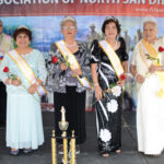 2ND ANNUAL MRS. FIL-AM SENIOR PAGEANT