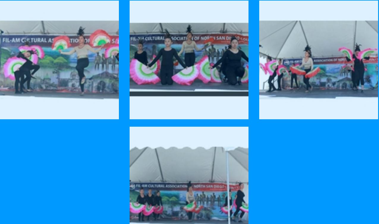 2014 YDP SAGAYAN WAR DANCE sarimanok