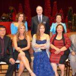 THE 2015 HIYAS Awards, Officers Induction & Holiday Ball
