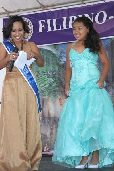 2015 pre teen miss fil am 16
