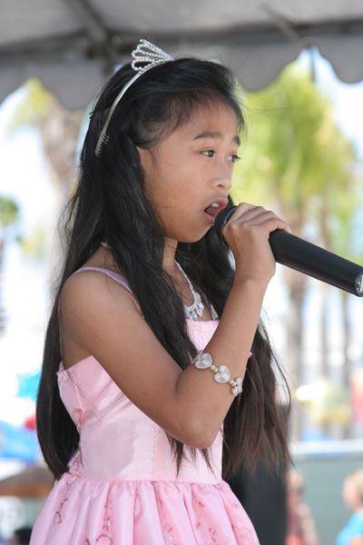 2015 pre teen miss fil am 8