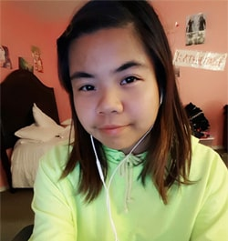 Katherine Sinsuan min