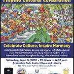 17th Annual Filipino Cultural Celebration