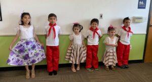 2019 filipino cultural day tagalog language program 2 min