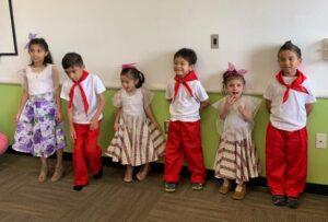 2019 filipino cultural day tagalog language program 3 min