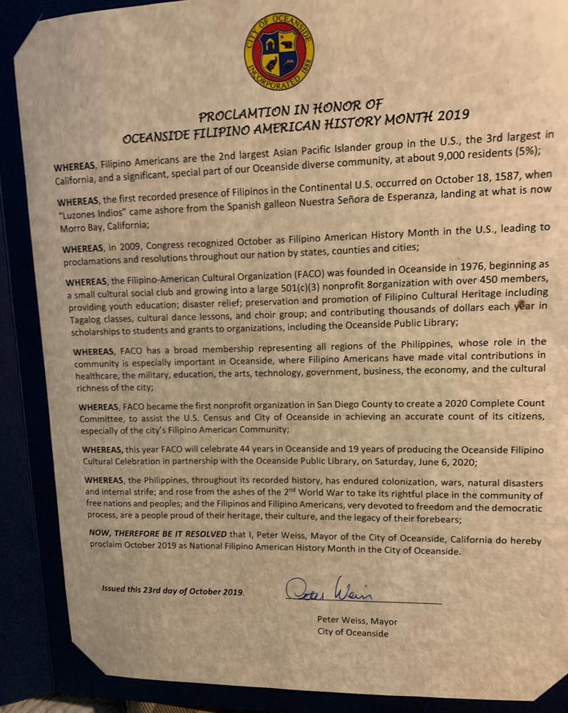 proclamation fil am history month 5