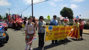 14th fcdc freedom parade 1