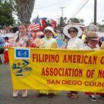 13th Annual Filipino Cultural Day Celebration