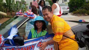 14th fcdc freedom parade 21