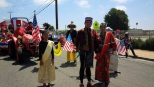 14th fcdc freedom parade 3