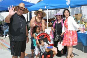 14th filipino cultural day vendors sponsors14