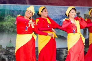 2016 cultural dance group 11