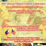 2019 FILIPINO CULTURAL DAY CELEBRATION