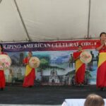 2015 CULTURAL PLAY FEATURING CULTURAL DANCES AND TRADITIONAL COSTUMES