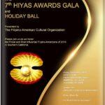 The 7th Hiyas Awards GALA and Holiday Ball