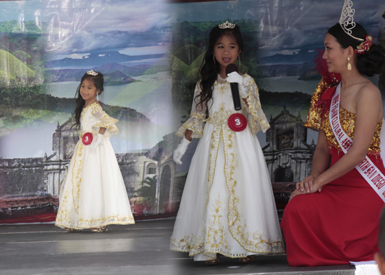 2011 little ms fil am gown serquina