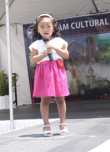 2011 little ms fil am talent sanjose