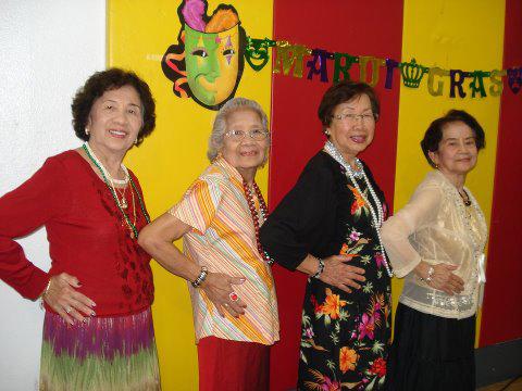 2012 mrs fil am senior group