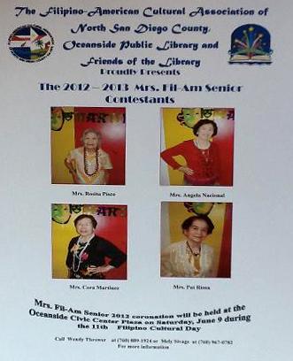 2012 mrs fil am senior poster