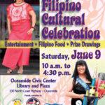 11th Annual Filipino Cultural Celebration