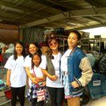 Memorial Day - YDP Volunteer