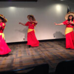 FACO Cultural Dance Group Performs at Escondido Public Library