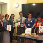 New books donated to Oceanside Public Library