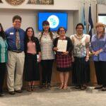 Proclamation of Filipino American History Month